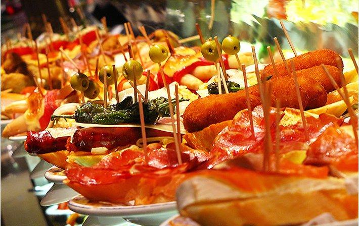 Eventos culinarios