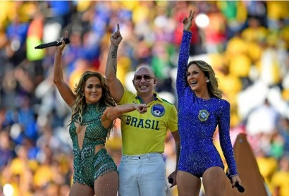 Musica Mundial Brasil