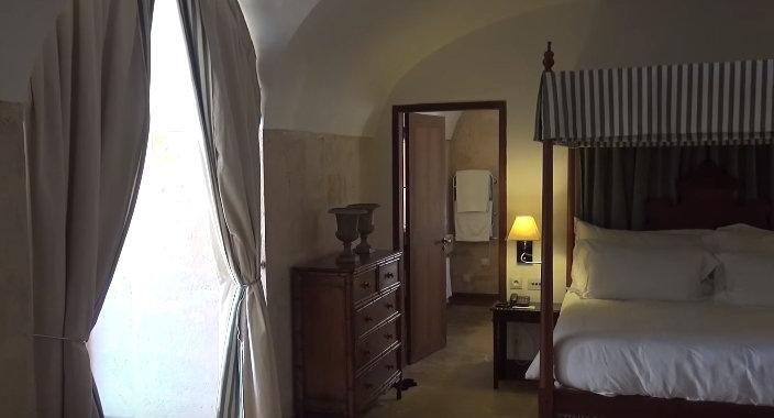 mejores hoteles de españa