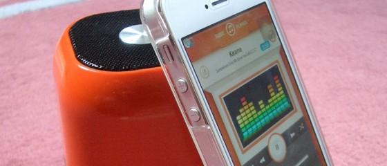 Los 5 mejores altavoces Bluet ooth para móvil
