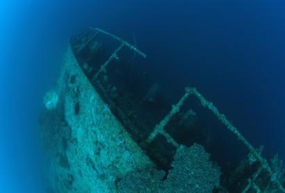 se podrá visitar el titanic